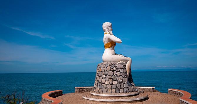 Một số điều thú vị của thành phố biển Kep Campuchia - ảnh 2